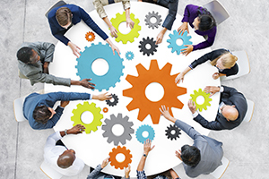 The Marketing